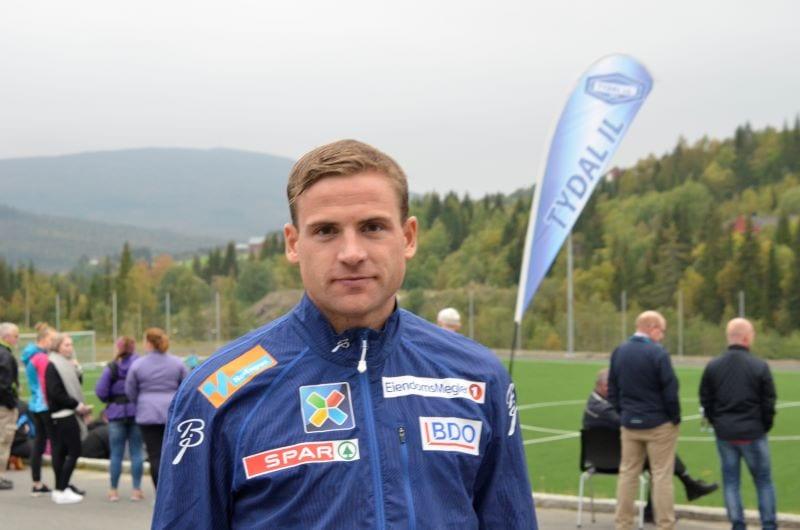 Niklas dDyrhaug