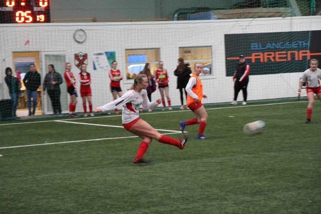 Fotballcup Selbu