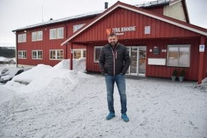 - Vi skulle gjerne ønske at denne nyheten kom tidligere, men det endte i alle fall godt, sier ordfører i Tydal kommune, Jens Arne Kvello.