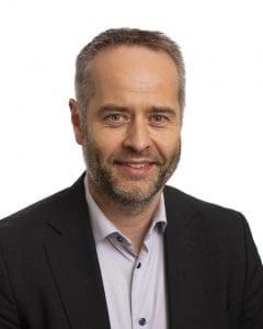 Norbit resultat Per Jørgen Weisethaunet