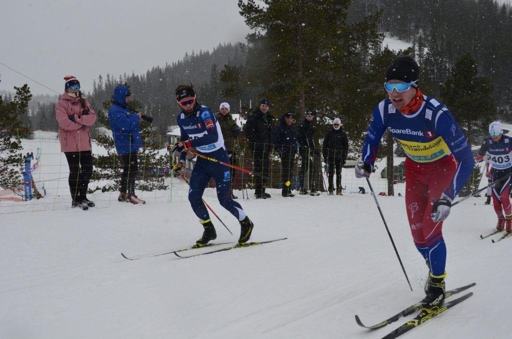 Selbu IL Ski - Jørgen Slind