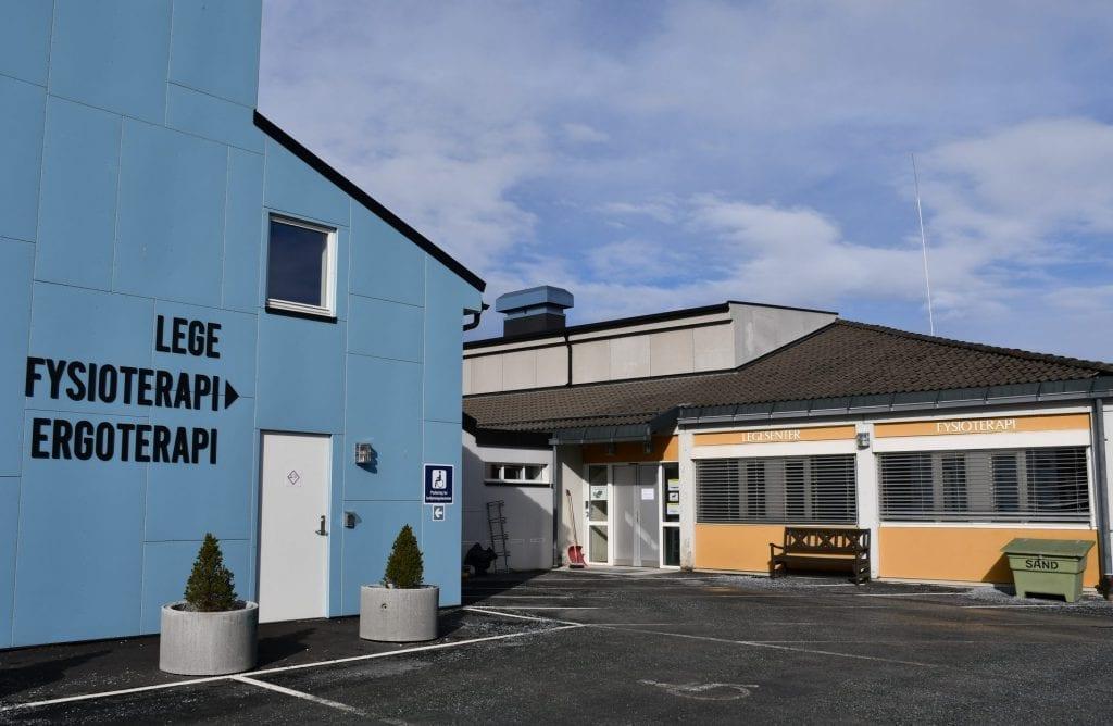 Tydal og Selbu kommune ber alle som har helserelatert bakgrunn opm å ta kontakt.