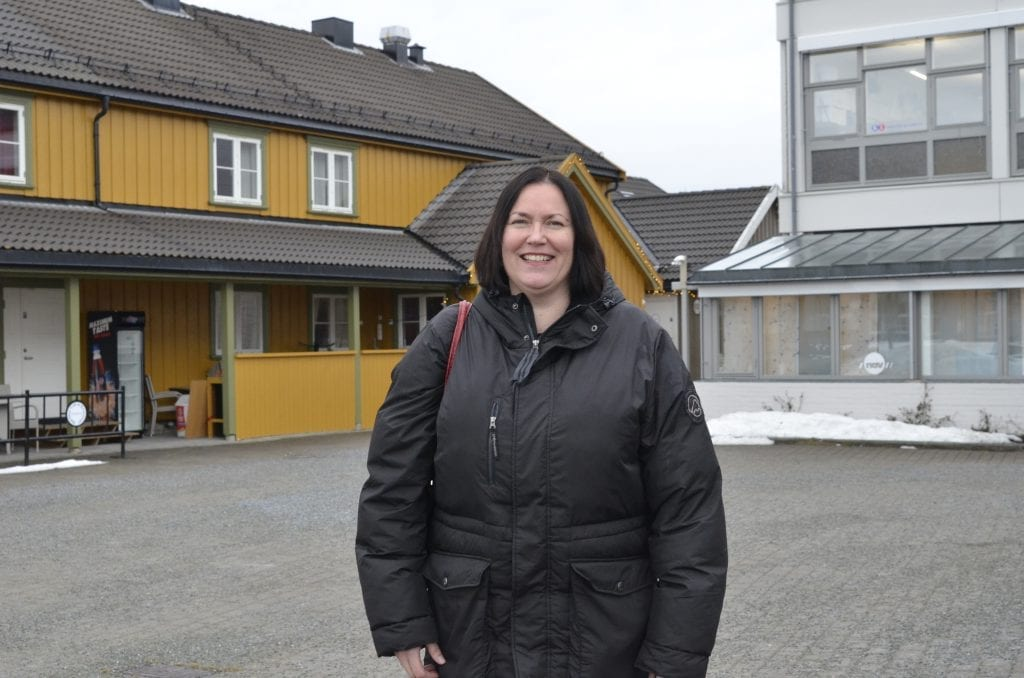 Heidi Saur, leder i Neadalen lokallag av Human-etisk Forbund, forteller at det blir humanistisk konfirmasjon 19. september.