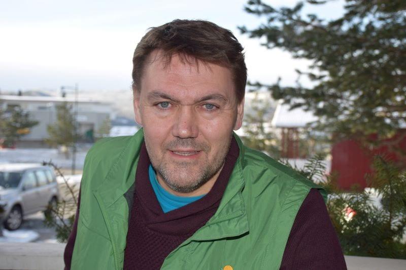 Lederen i Selbu Skogeierlag, Thomas Engan, oppfordrer alle medlemmene i skogeierlagene i Selbu og Tydal til å møte opp på årsmøtet der styrelederen i Allskog, Eilif Due, deltar.