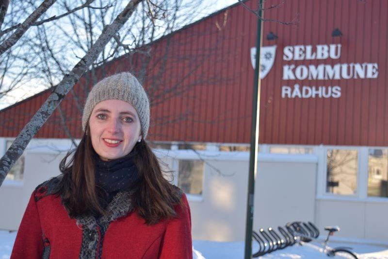 Varaordfører Tanja Fuglem (AP) er kritisk til deler av Rusreformutvalgets anbefalinger. Tirsdag vedtok formannskapet i Selbu en høringsuttalelse.