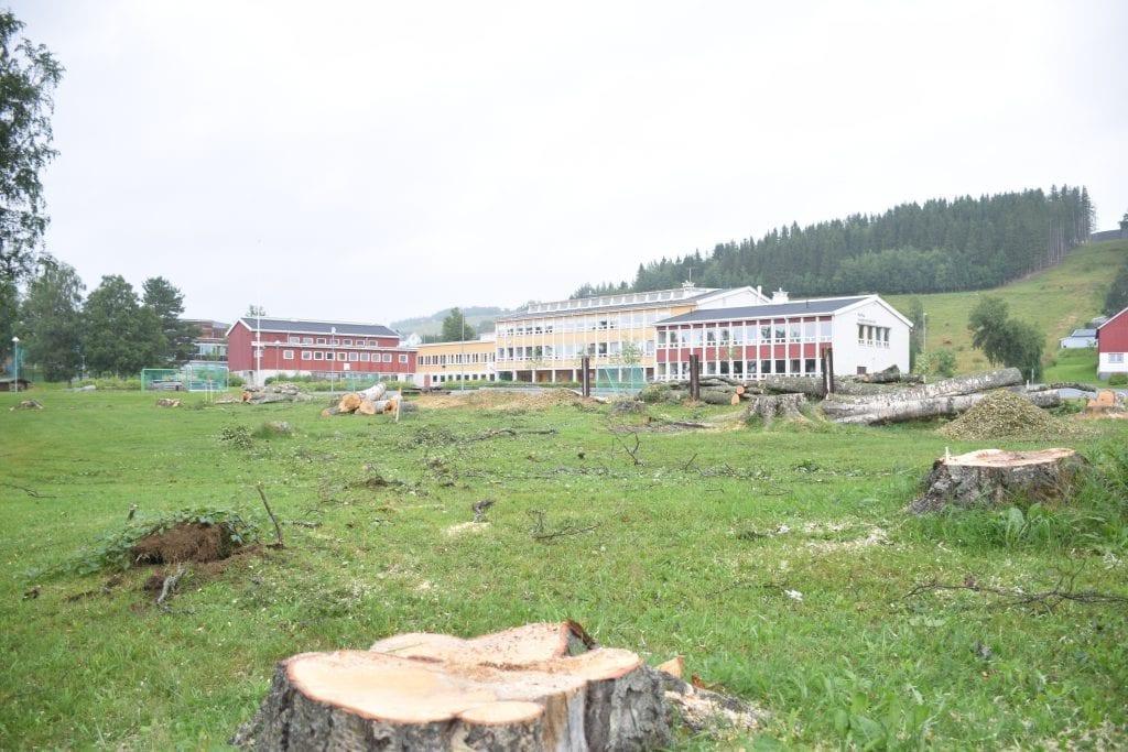 Selbu ungdomsskole