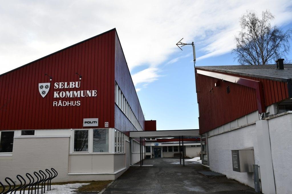 Selbu kommune lyser ut midler til bedriftsstøtte i forbindelse med Covid-19