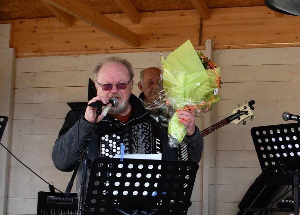 Selbu kommunes frivillighetspris 2020 går til Brynjar Dahlø