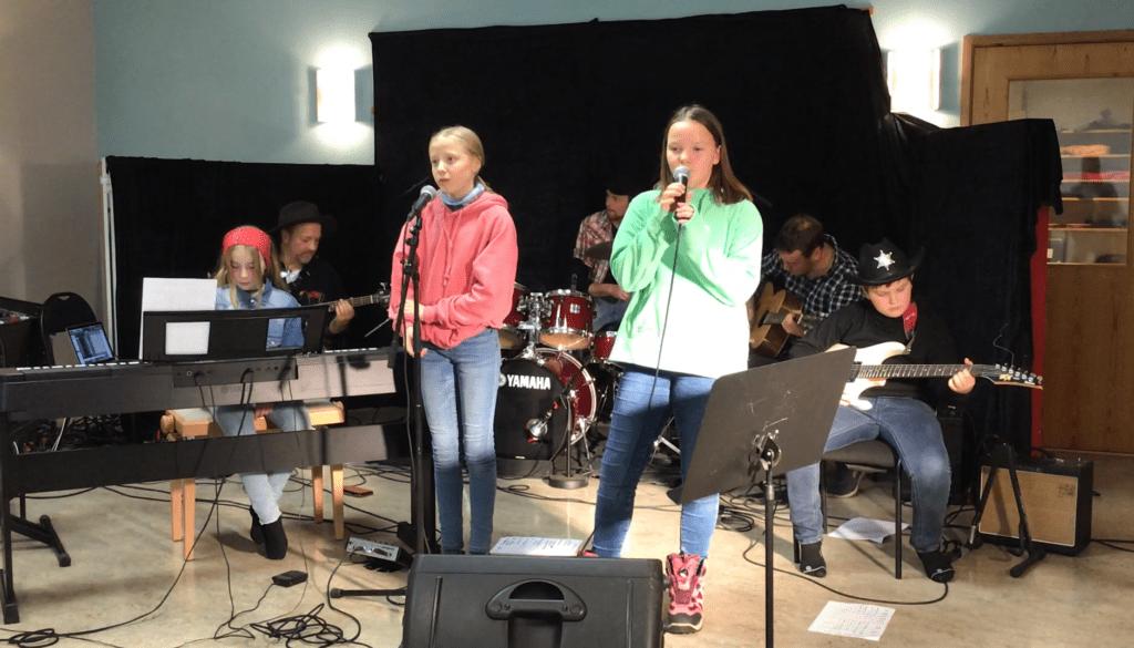 digital country-konsert