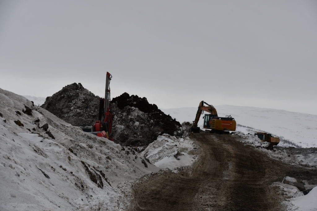 Utbyggingen av vindkraftverk i Stokkfjellet får strykkarakter i en rapport NINA har utarbeidet for WWF. Allikevel er dette prosjektet lite kontroversielt i forhold til mange andre vindraftutbygginger.