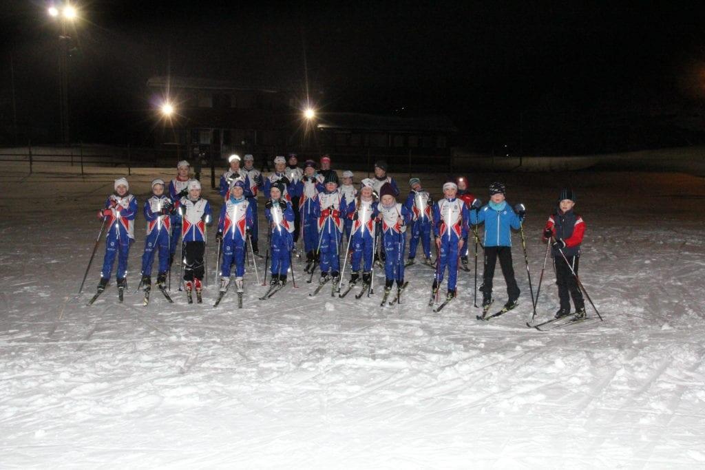 Det er mange av våre unge skiløpere i dalføret som har ventet lenge på å få delta i et skirenn. Nå får de muligheten den 16. februar i Barnas mini-VM.