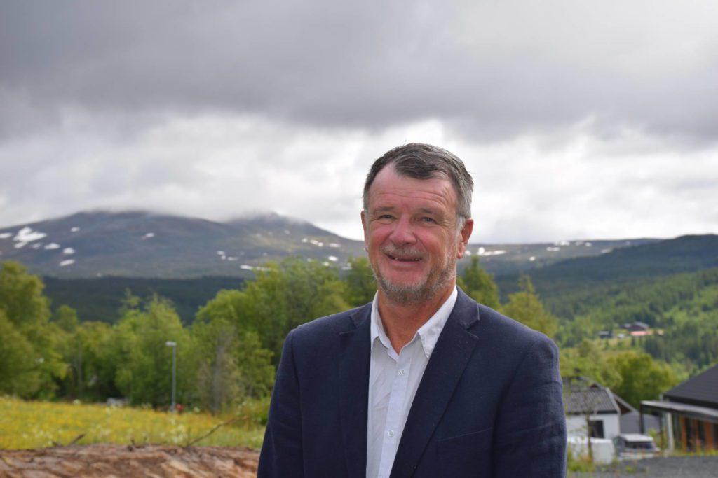 Olav Harry Østby